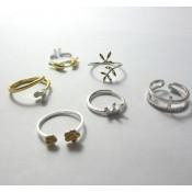Δαχτυλίδια 925