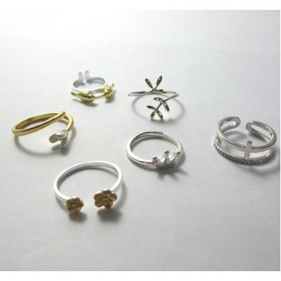 Δαχτυλίδια 925 - velvetcrafts.com